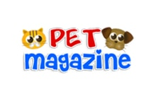 pet-magazine.ro Logo