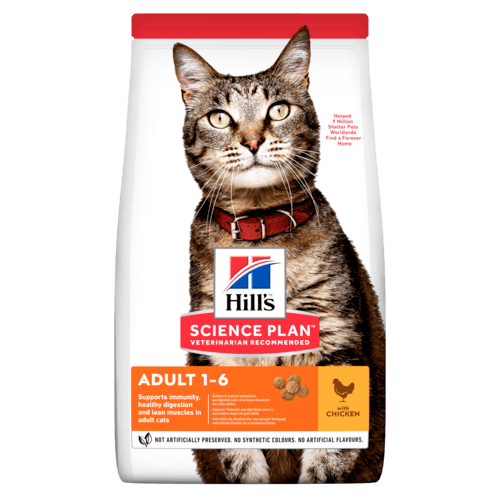 sp-feline-science-plan-adult-optimal-care-chicken-dry